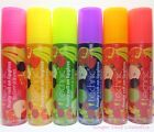 Technic Fruity Fruit Flavoured Roll On Clear Lip Gloss Girl Xmas Stocking Filler