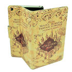 The Marauder's Map Harry Potter PU Leather Case Stand Cover For ipad mini 1 2 3