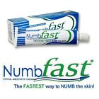 30g -600g NUMBFAST Lidocaine Numbing Cream Numb Tattoo Piercings Waxing Laser Dr