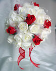 Wedding Flowers, Brides & Bridesmaids  Posy Bouquets 1p Choose colours