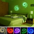 Spiral 3W LED Wall Sconces Porch Hall Light Lobby Stairs Decor Fixture Bulb Lamp