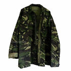 British Army Shirt Soldier 95 DPM Woodland Camo Combat Jacket Military Surplus