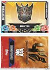 Topps Transformers Trading Card  - Decepticons Cards