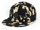 Volcom Queso Sweet Camper Hat Cap Womens Black Adjustable 6 Panel NWT OSFA