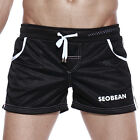 Sexy Men's NEW ARRIVE STYLISH Causal  Breathable Boxer Shorts HIGH QUALITY  S~XL