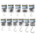 SALTURA Sport Circle Hooks - Bulk Packs (7384)