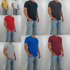 New Abercrombie & Fitch A&F Men  V Neck Tee T Shirt Hollister All Size Color NWT image