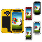 Waterproof Aluminum Gorilla Metal Cover Case for Samsung Galaxy S3 S III i9300
