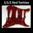 Electric Guitar Strat Stratocaster Style Pick Guard Scratch Plate