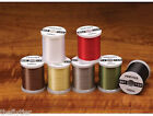 VEEVUS 14 0 THREAD --  Fly Tying by spool or lot