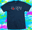 45 rpm Record Collector- T Shirt - Small to 3XL - Northern Soul