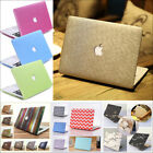 "12 Colors Matte Rubberized Hard Case Cover For Macbook Pro 13"" 2009-2012 A1278"