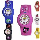 Moshi Monsters Charm Watch - 6 Colours and Characters
