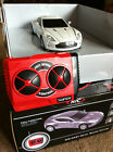 REMOTE CONTROL CAR DIE CAST METAL RACING EDITION SUPER SPORT RACER  AGE 6+ *NEW*