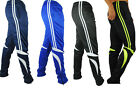 Men's Skinny Soccer Pants Training Sweat Sport Gym Athletic tight fit