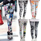 Hot Design New Fashion Women's Ladies Many Styles Leggings Tights Pants Trousers