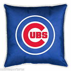 Chicago Cubs Toss Pillows Single or Pair Throw Pillow