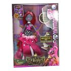 Fast Shipping New Monster High 13 WISHES Catty Noir DOLL IN ORIGINAL BOX RedGirl