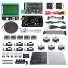 SainSmart Ramps 1.4 Mega2560 R3 LCD12864/LCD2004 A4988 3D Printer Kit For RepRap
