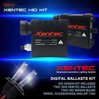xeno Xenon Light HID KIT Conversion 5000k 6000k 8000k 10000k 12000k 30000k blue