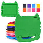 Kitty Cat Kids Safe Foam Shock Proof Case Cover for iPad Mini/Air 5 4 3 2