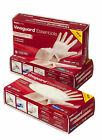 Robinsons Vinoguard Latex Free Vinyl Gloves, Large & Medium,100 IN BOX (B4U)