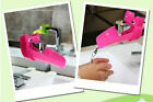 Cute Animals Taps Faucet Extender For Toddler Kids Hand Washing in Bathroom Sink
