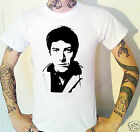 Dustin Hoffman T-Shirt The Graduate Anne Bancroft Mrs Robinson Rain Man