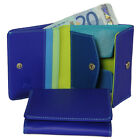 Mywalit Bi-fold Leather Wallet with Tray Purse / Note Section Gift Boxed