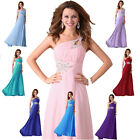Bright Autumn Masquerade Long Prom Formal Ball GownS Wedding Party Evening Dress