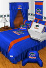 Florida Gators Comforter Sham & Valance Twin to King