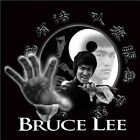 BRUCE LEE  (NEW)  TEE SHIRT-VERY NICE -NEW- SIZES S-4XL
