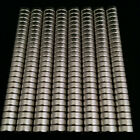 10-100Pcs Neodymium Disc Mini 8mmX3mm Rare Earth N35 Strong Magnets Craft Models
