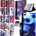 """UNIVERSAL FOLIO LEATHER STAND CASE COVER Pouch FOR ANDROID 9.7"""" 10.1"""" TABLET PC"""