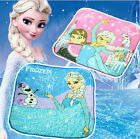 Frozen Elsa Ann Olaf Square Hand Little Towel Face Kids Gifts For Party Birthday
