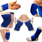 Elastic body Support Brace Sports Bandage Knee Palm Wrist Calf Thigh Ankle Elbow