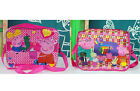 Peppa Pig George Lovely Hand Bag Shoulder Bag Girls Boys Kids Children XMAS Gift
