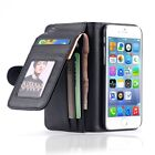 Magnetic Wallet Leather Card Flip Pouch Folding Case Cover For iPhone 6 6s Plus