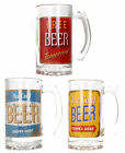 Beer LP33257 Tankard glass by Lesser And Pavey 699