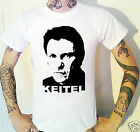 Unique Harvey Keitel Tribute T-Shirt Reservoir Dogs Pulp Fiction