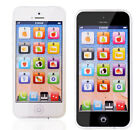 1pc Mobile Y-Phone Learn Study Educational iPhone 4S 5S Toy Kid Child Baby Gift