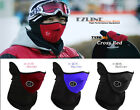 Winter Bike Motorcycle Ski Neck Warm Full Face Mask Bicycle Cycle Veil FKS