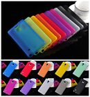 0.3mm Ultra Thin Slim Crystal Clear PP Hard Case Cover for Samsung Galaxy Note 4