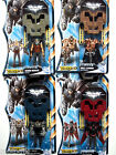 "DC Universe 3.75"" Action Figures Batman Qiuck-Tek The Dark Knight Rises NEW"