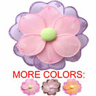 Flower Decorations Ceiling Wall Hanging Girls Room Baby Nursery Daisy Flowers