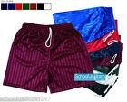 Zeco School Boys Girls Kids Football PE Shorts 1 2 3 4 5 6 7 8 9 10 11 12 13 yrs