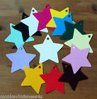 Christmas Die Cuts - Star - Die Cut/Tag - Custom Shape - Topper - Kids - Gifts