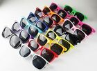 Fashion Classic Women Mens Sunglasses Retro Vintage Style Shades Glasses