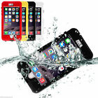 """Waterproof Shockproof Rugged Hard Military Case Cover for iPhone 6  Plus  5.5"""""""