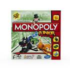 Monopoly Classic Original Traditional Board Game /Monopoly Junior Edition HASBRO